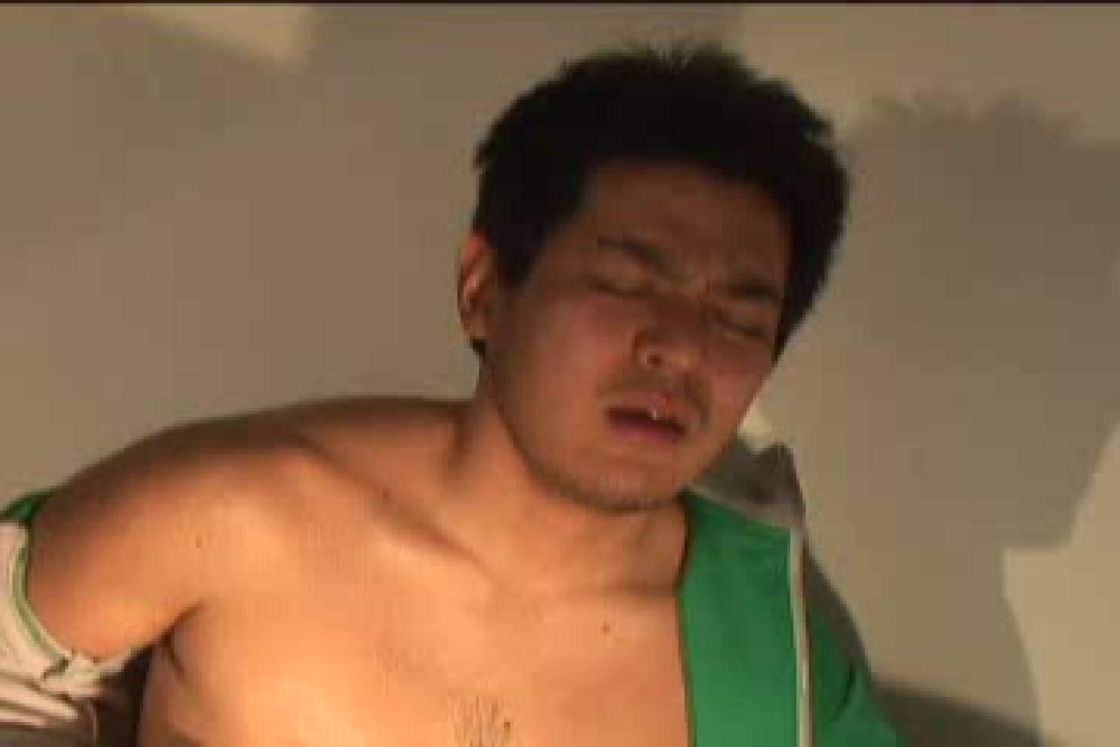 スポMENファック!!反り勃つ男根!!vol.2 男のゲイ天国   ディープキス  10枚 9