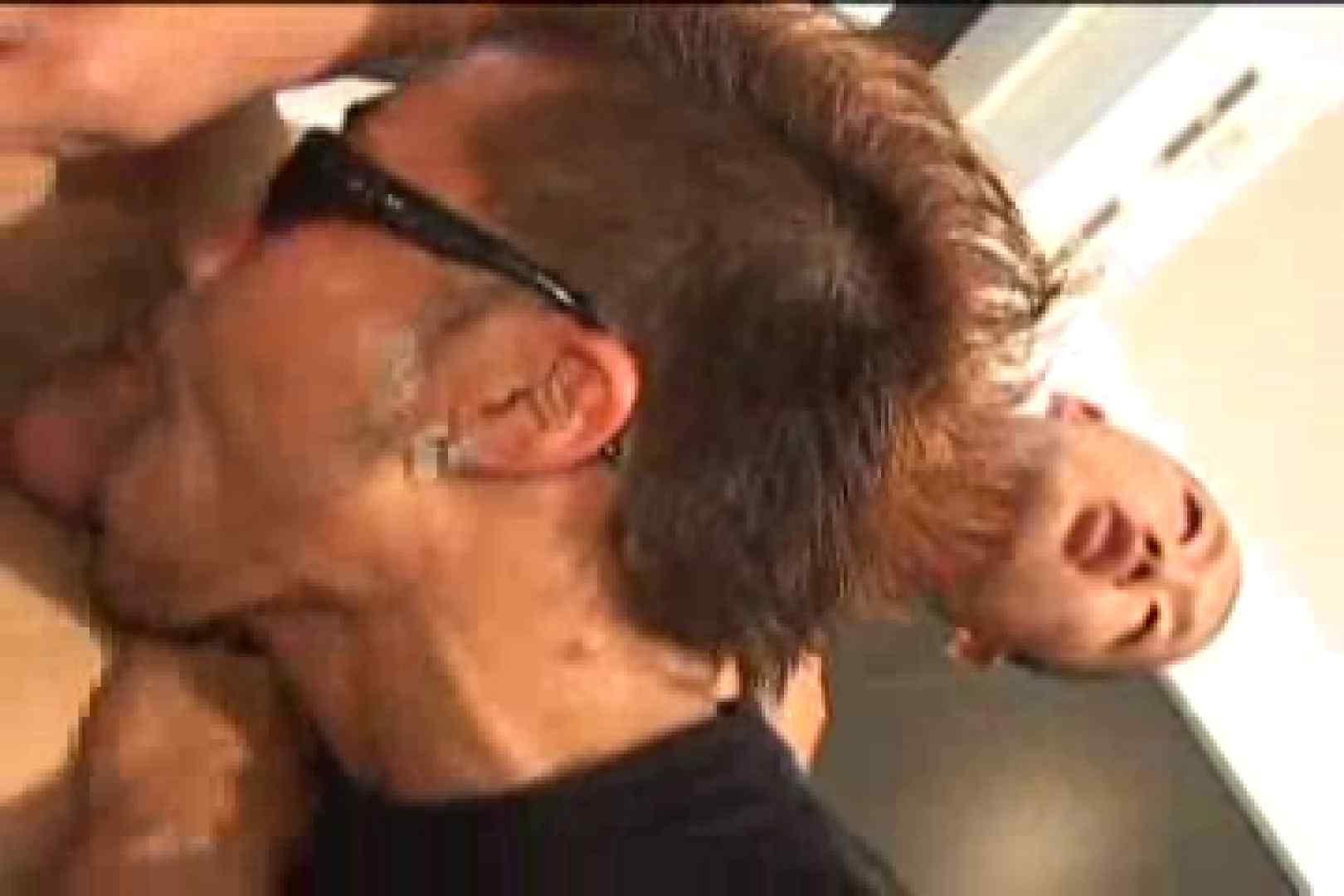 スポMENファック!!反り勃つ男根!!vol.8 スポーツマン ゲイアダルトビデオ画像 11枚 6
