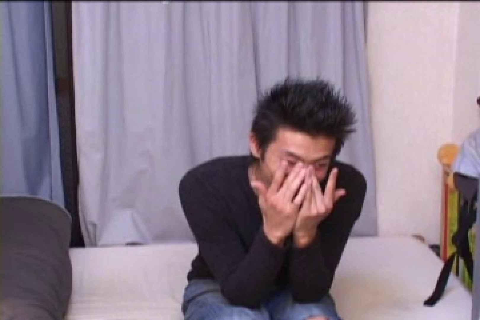 ノンケ君?まさかの初体験!!大学生のPVfile. Final day 男のゲイ天国 ゲイエロ動画 11枚 2