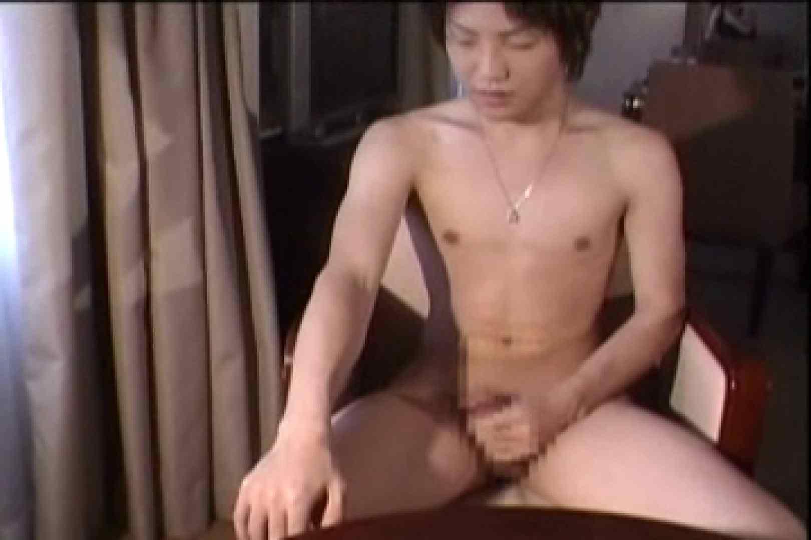 ハメ撮り!!面接FUCK!!Part.02 アナル攻め ゲイエロ動画 11枚 10