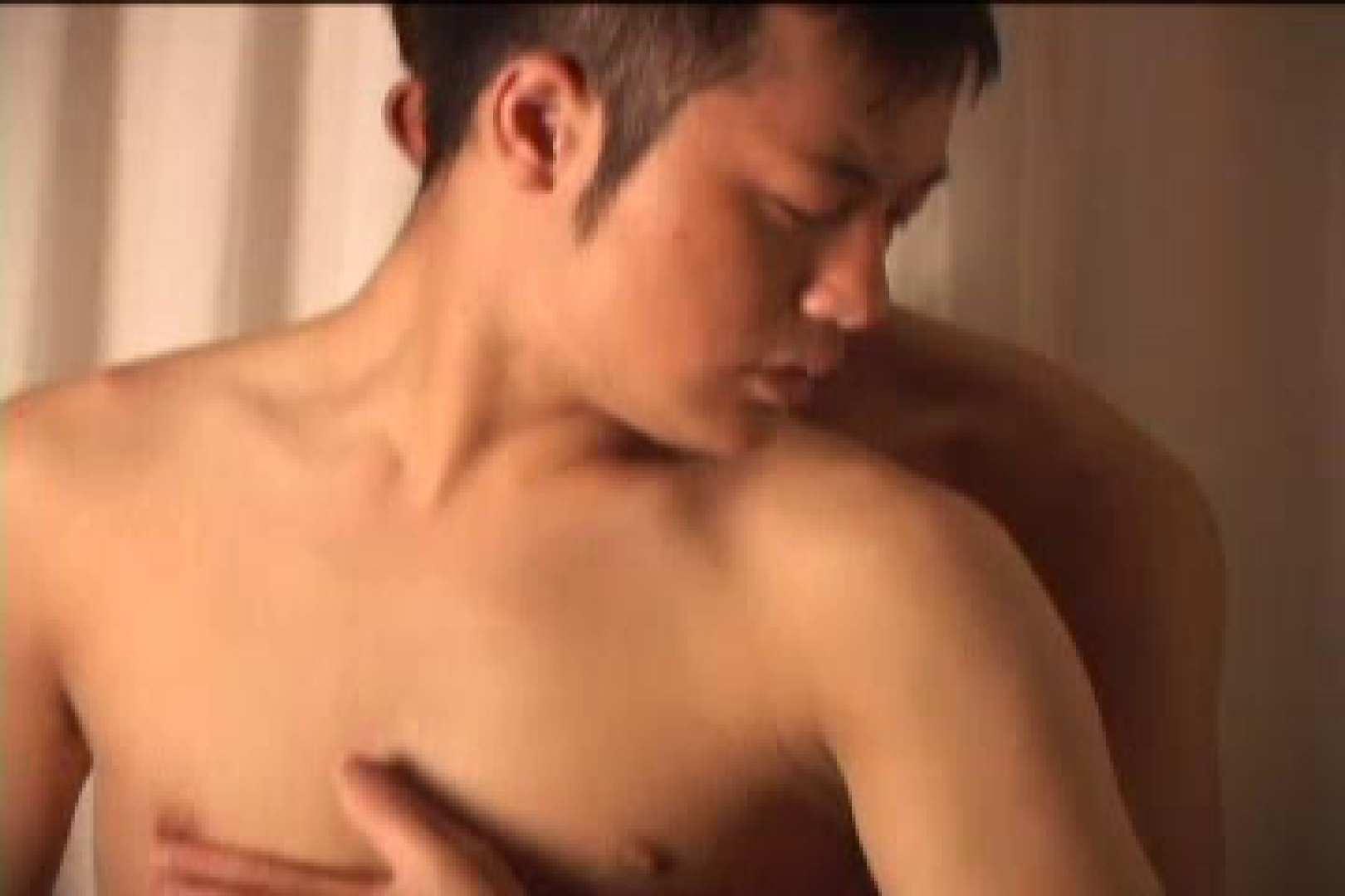 光り輝く男たちのロマンシングメモリー!!vol.05 男のゲイ天国 | ゲイ達のフェラ  10枚 8