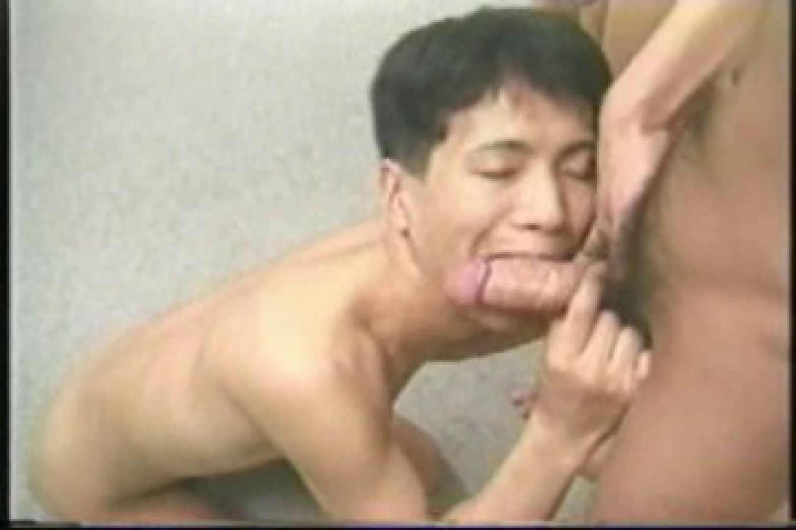 ぶっ掛け!!集団ガン掘り廻カン!! チンポ特集 ゲイ精子画像 7枚 5