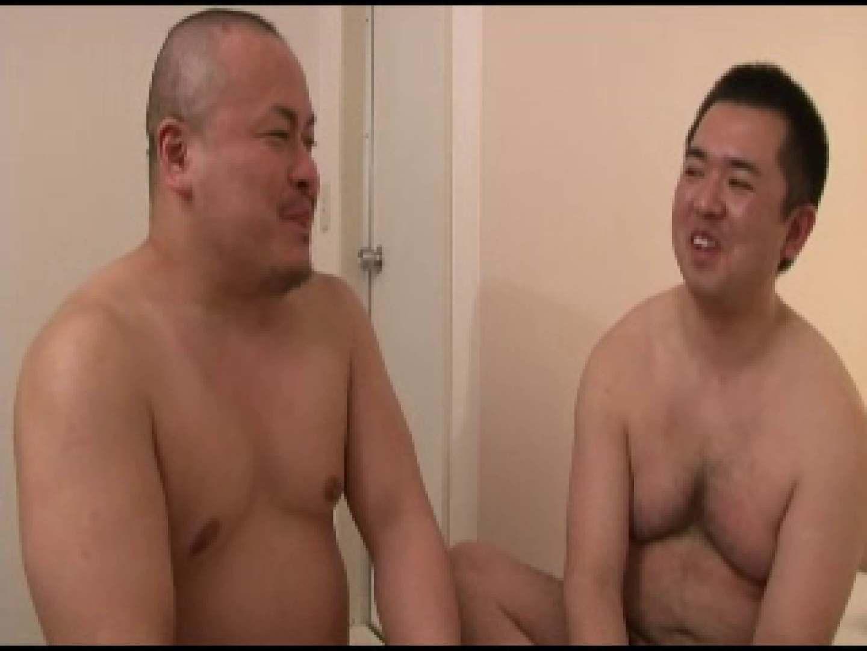 肉男戦!!vol.03 ゲイ達のフェラ | マッチョ  11枚 1