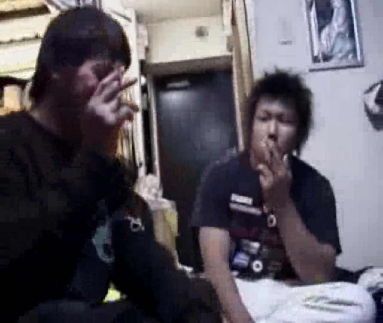 大集合!!カッコ可愛いメンズの一穴入根!!.VOL91 ゲイ達のフェラ  11枚 2