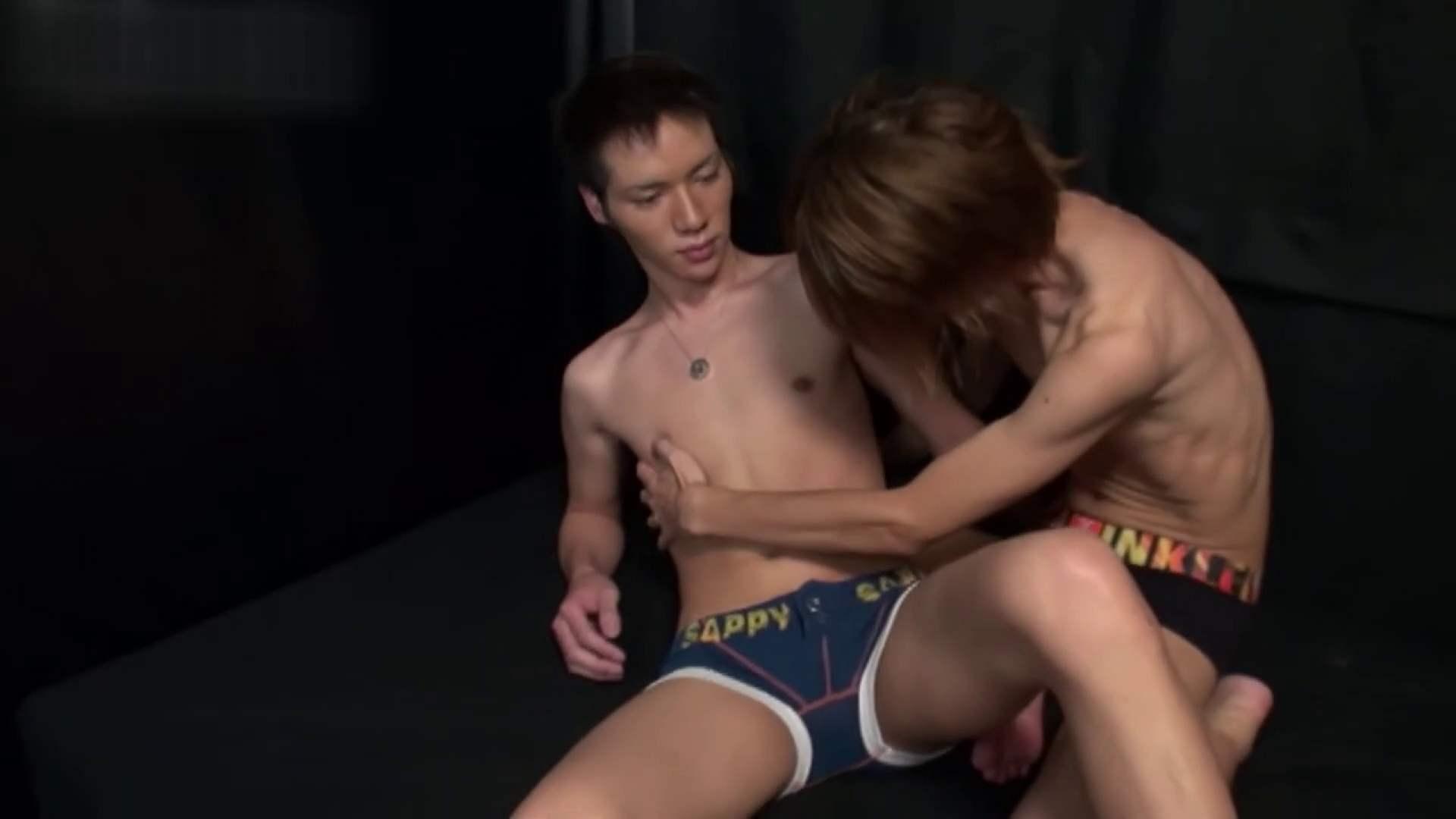 イケイケMEN'SCLUB vol.25前編 男のゲイ天国 | エロ  9枚 5