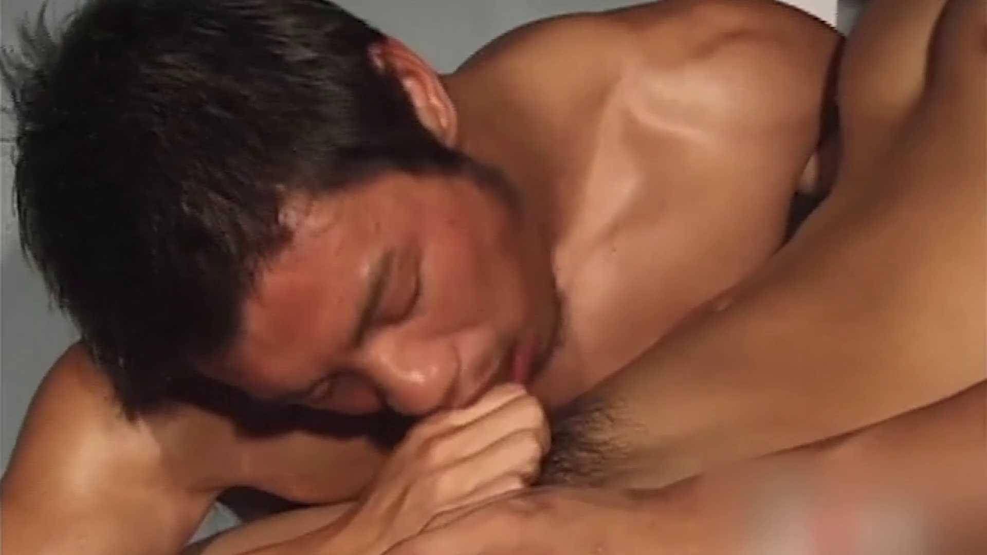 ゲイエロ動画|珍肉も筋肉の内!!vol.2|ディープキス