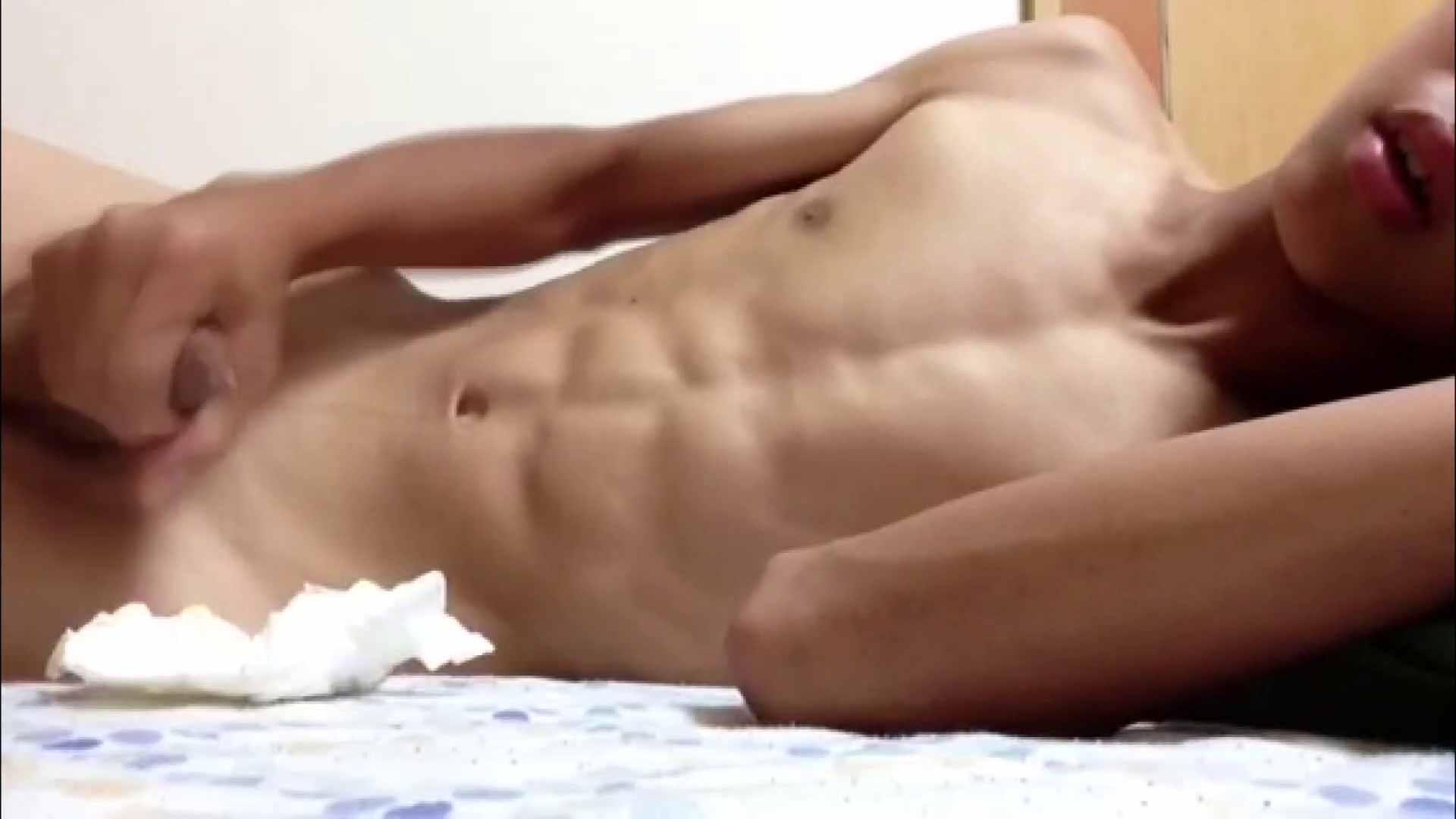 大人の男を夢見るBOYS Vol.06 ノンケのオナニー   男のゲイ天国  8枚 5