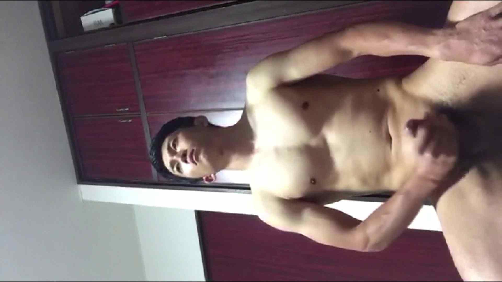 個人撮影 自慰の極意 Vol.23 ゲイ大学生 ゲイ流出動画キャプチャ 11枚 11