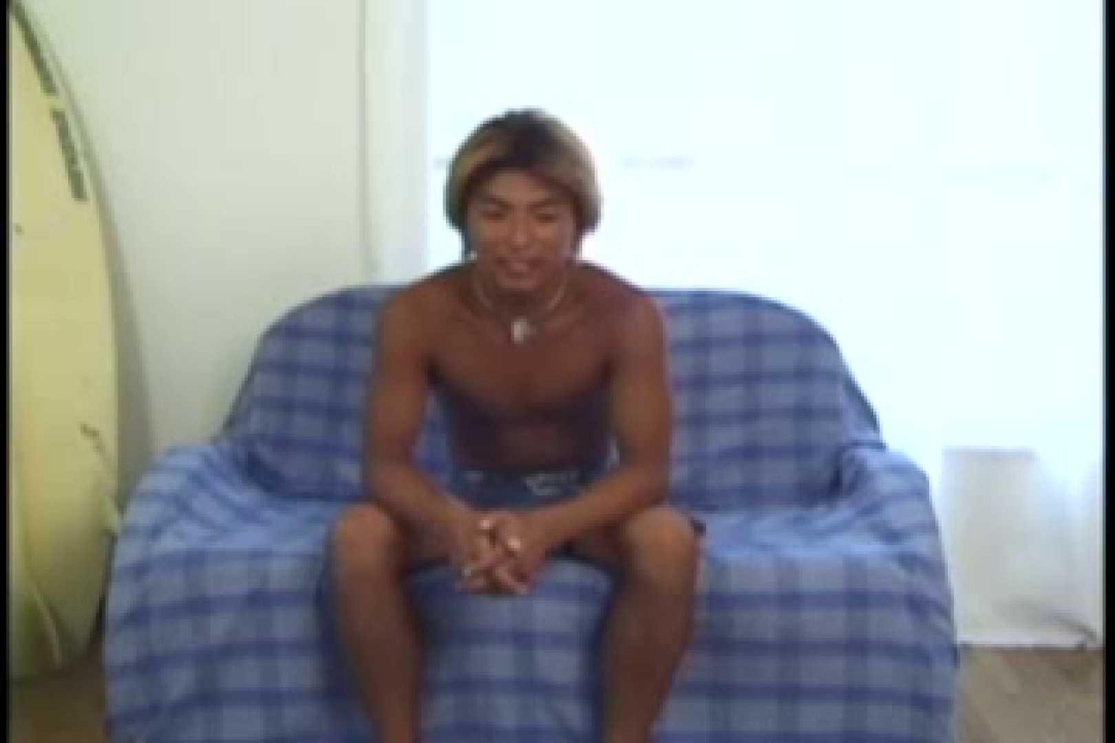 ノンケ!!イケメンサーファーのお試し初体験 男のゲイ天国 ゲイアダルト画像 13枚 2