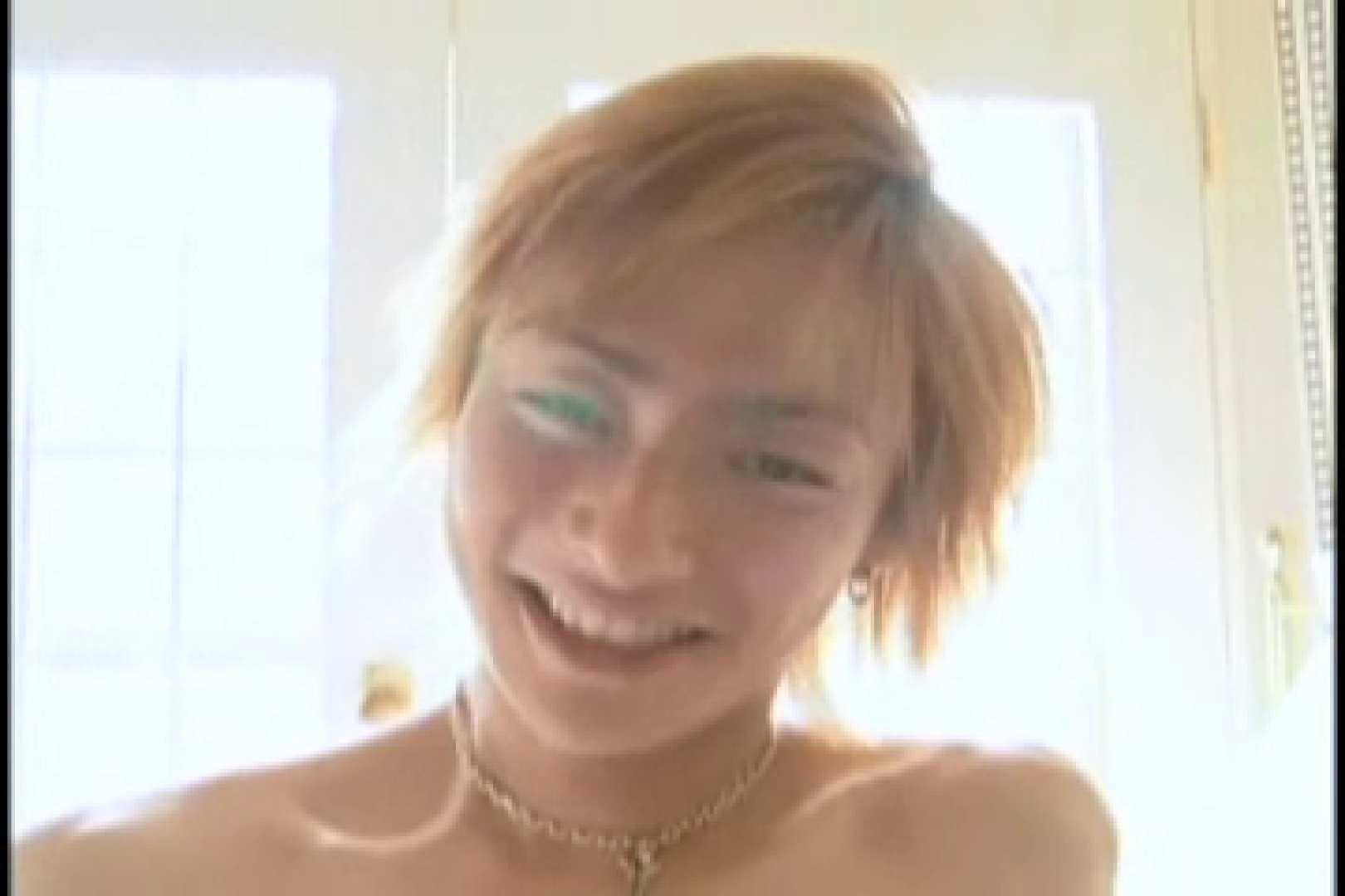 イケメン☆パラダイス〜男ざかりの君たちへ〜vol.32 ケツマン ゲイAV画像 7枚 4