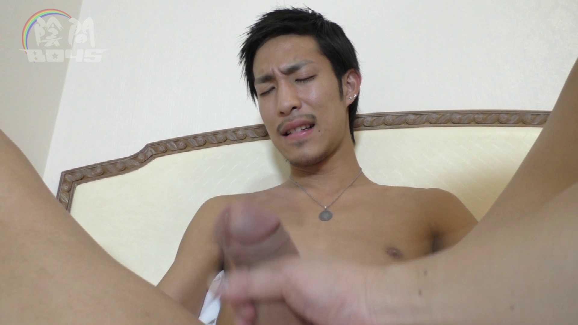 陰間BOYS~「アナルだけは許して…2」~04 アナル攻め ゲイエロビデオ画像 6枚 3