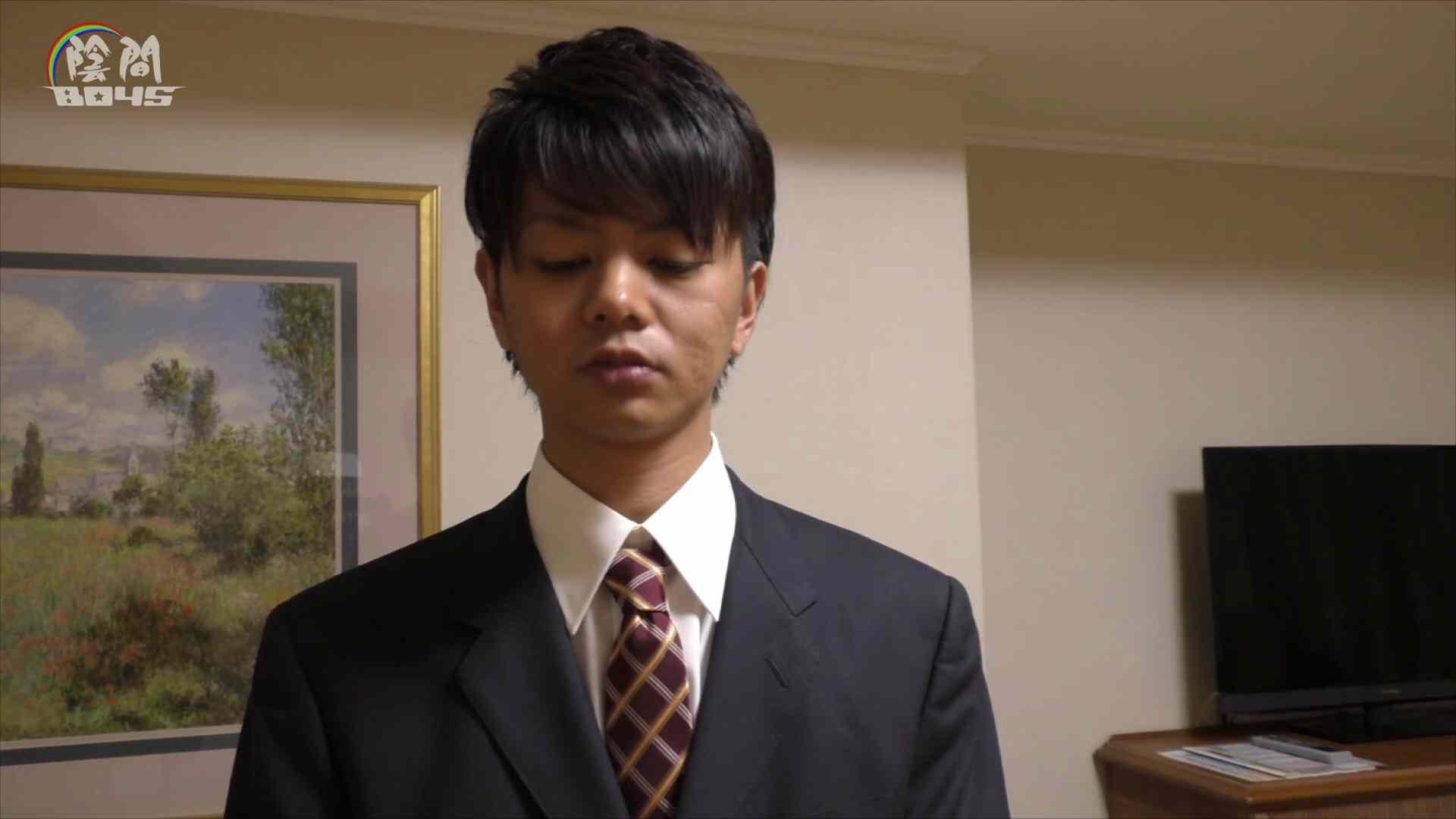 陰間BOYS~キャバクラの仕事はアナルから4 Vol.01 手コキ ゲイモロ見え画像 12枚 3