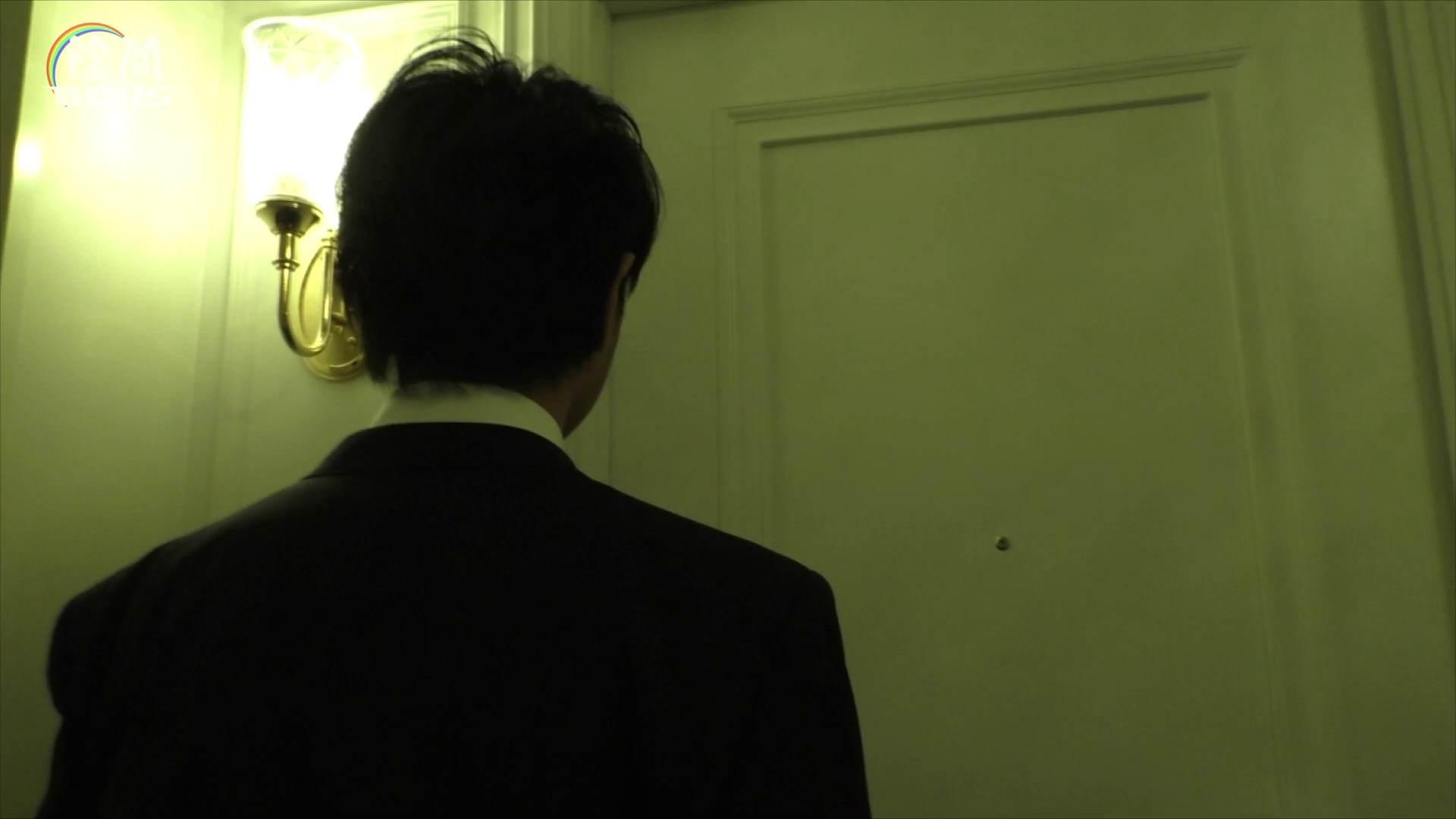 陰間BOYS~キャバクラの仕事はアナルから4 Vol.01 発射 男同士画像 12枚 4