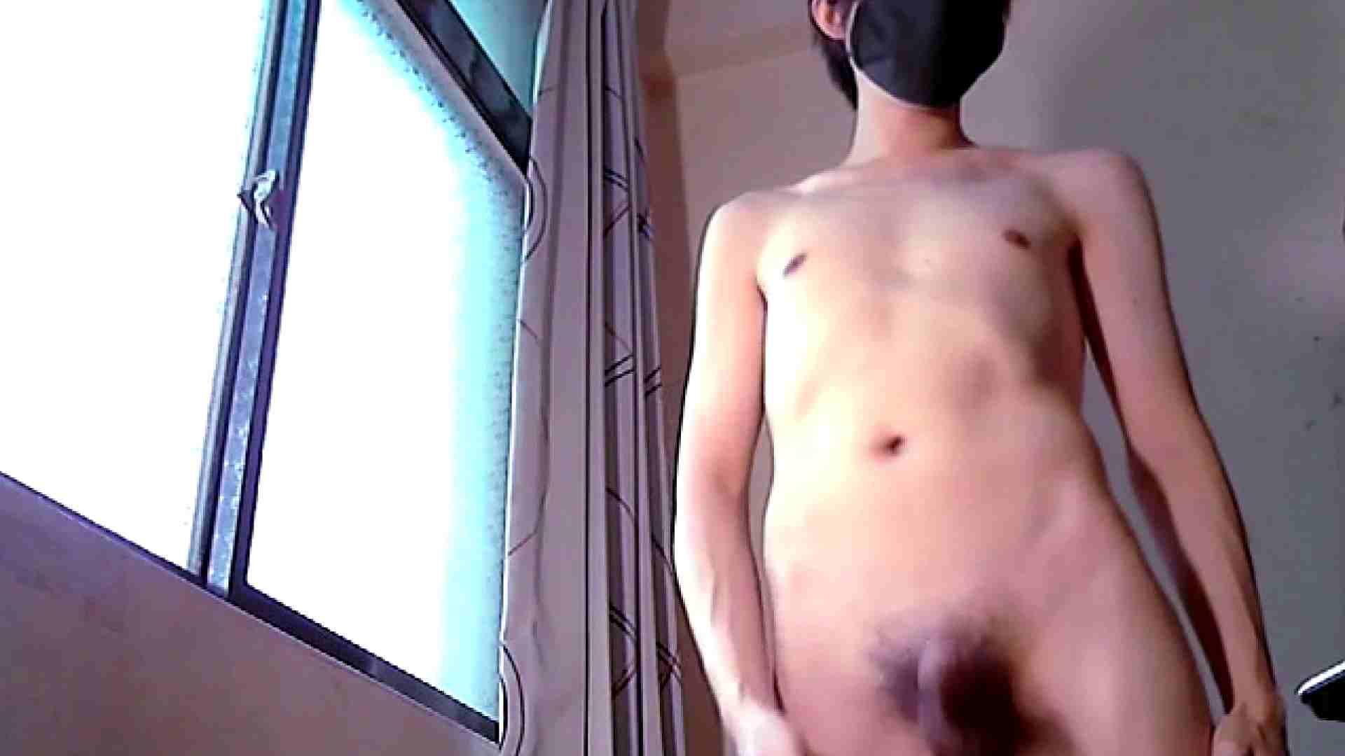 ぎゃんかわ男子のはれんちオナニー  vol.05 男のゲイ天国  8枚 2