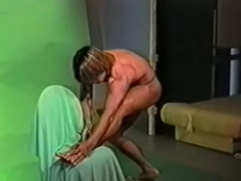 ゲイエロ動画|イケメン外人の美学&SEX論|洋物
