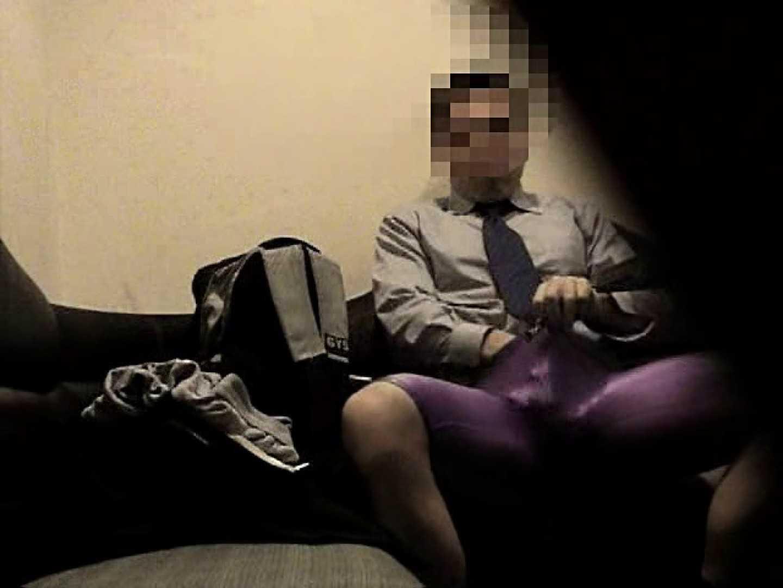 ゲイエロ動画|某学校のノンケ教師さんが下着のモデルと題し...|完全無修正