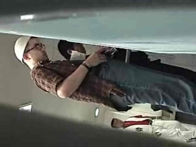 ゲイエロ動画|リーマン&ノンケ若者の公衆かわやを隠し撮り!VOL.9|スーツ