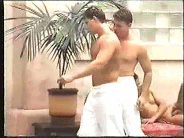 ゲイエロ動画|プールサイドギリギリのところでファック!!|フェラ