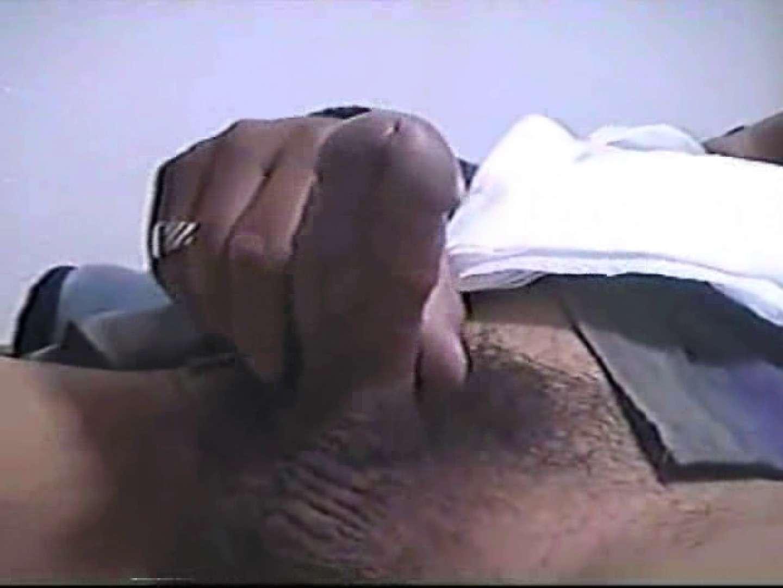 ゲイエロ動画|ポッチャリおやじのお家でオナニーVOL.2|裸
