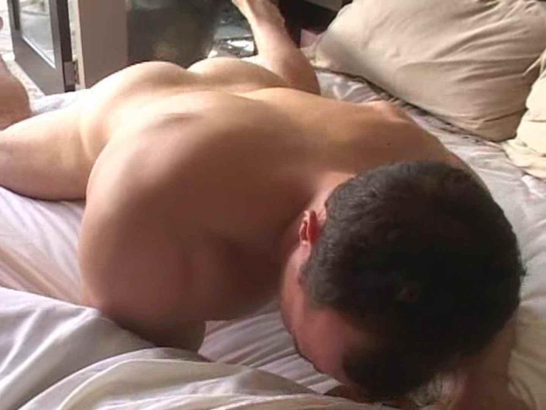 ゲイエロ動画|白人さんメガマッスルオナニーVOL1|洋物