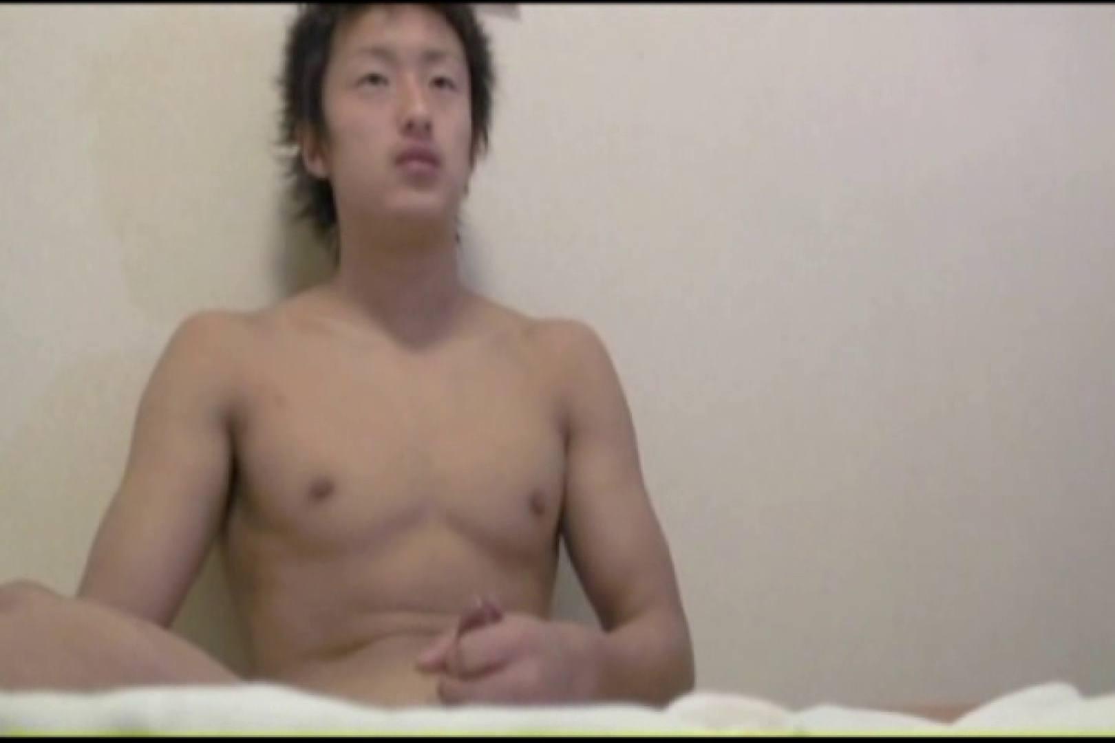 ゲイエロ動画|未来を背負う若者達の自慰行為VOL.02|スジ筋系