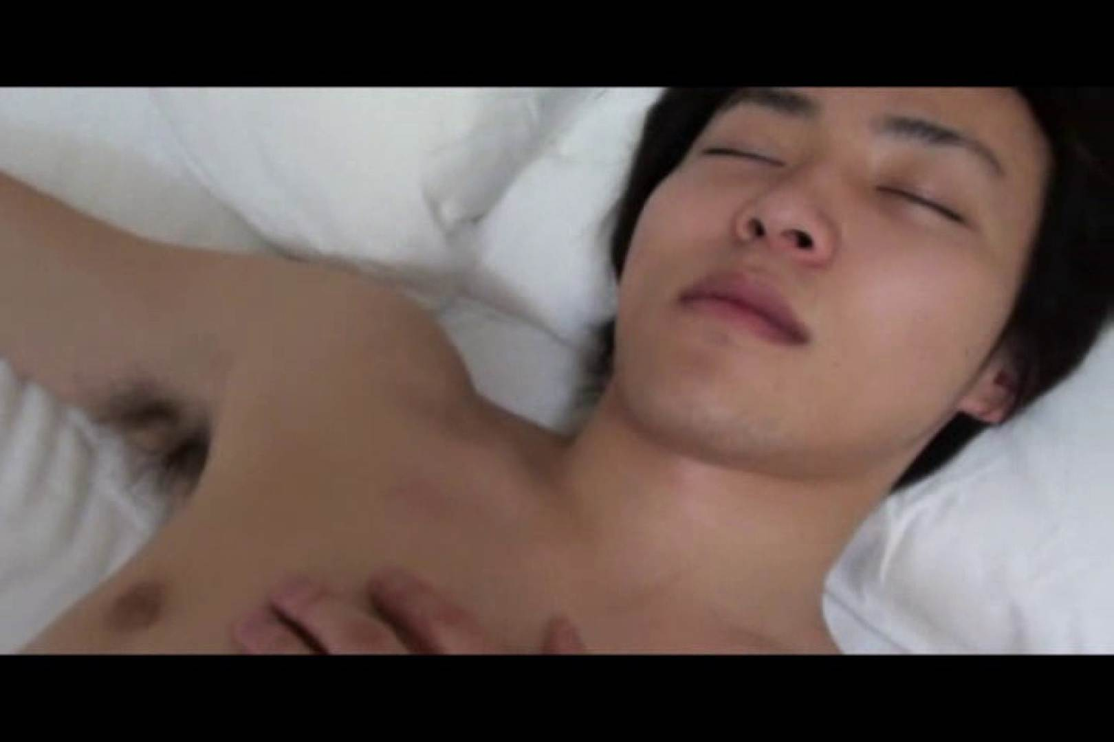 ゲイエロ動画|まだX2イクゼ!イケメンノンケのドッきり弄りタイムVOL.01前編|スジ筋系