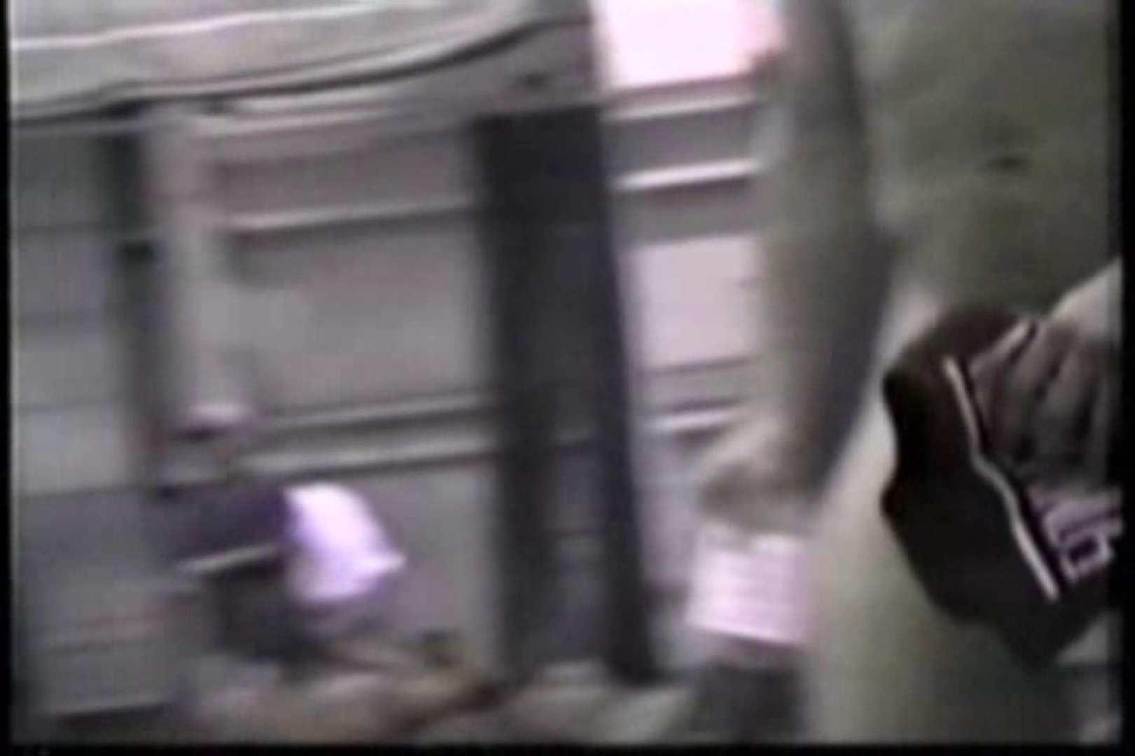 ゲイエロ動画|洋人さんの脱衣所を覗いてみました。VOL.6|男