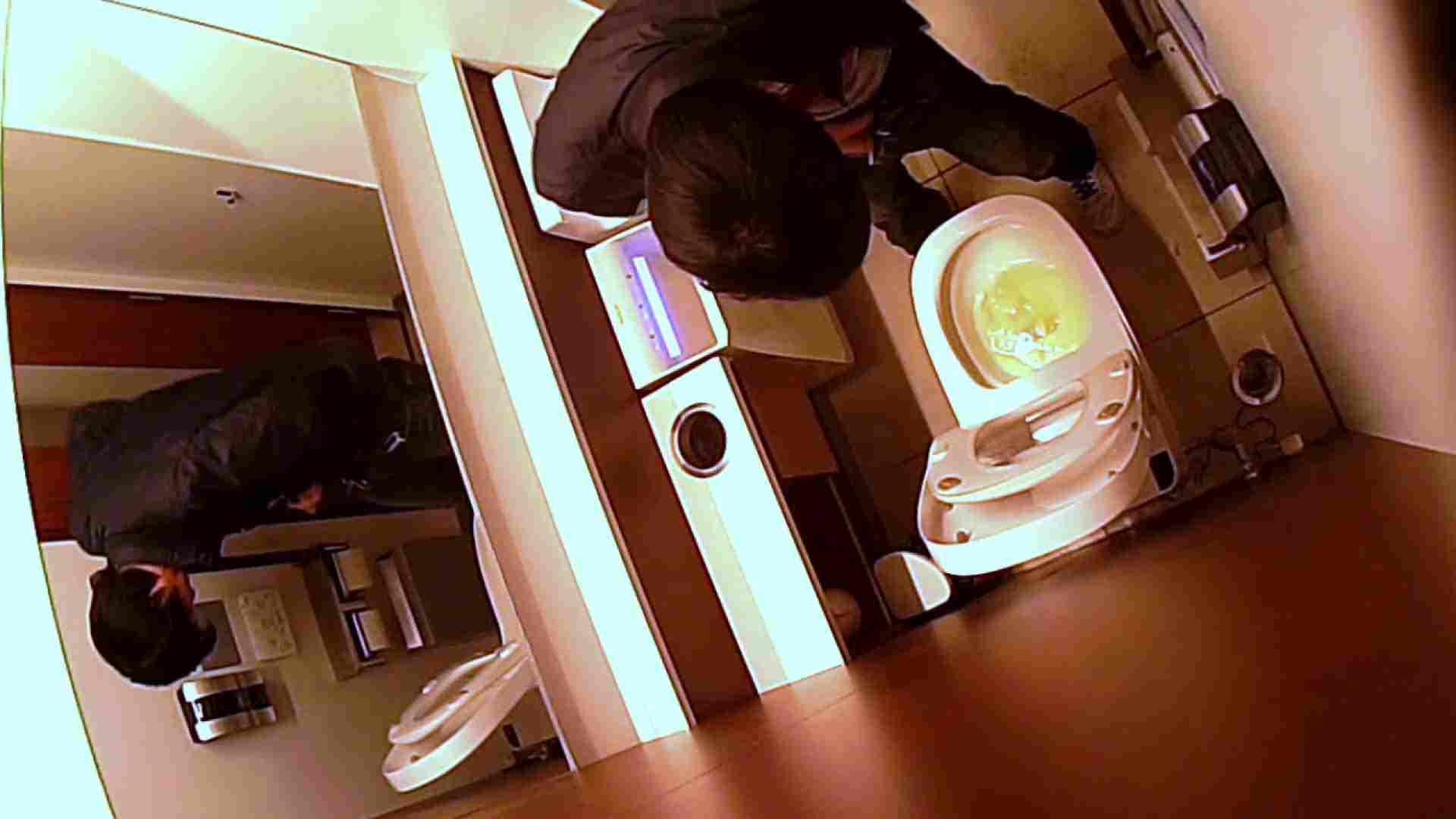 ゲイエロ動画 すみませんが覗かせてください Vol.30 トイレ